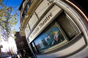 The Shubin Theatre