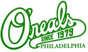 O'Neals Pub logo